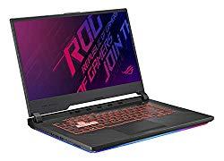Asus ROG Strix G (2019) Gaming Laptop, 15.6″ IPS Type FHD, NVIDIA GeForce GTX 1650, Intel Core i7-9750H, 16GB DDR4, 1TB PCIe Nvme SSD, RGB KB, Windows 10 Home, GL531GT-EB76