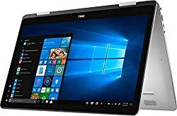 2019 Dell Inspiron 17 7000 2-in-1 17.3″ FHD Touchscreen Laptop Computer, 8th Gen Intel Quad-Core i7-8565U up to 4.6GHz, 24GB DDR4, 1TB SSD, GeForce MX150, Bluetooth, HDMI, AC WiFi, Windows 10
