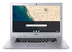 Acer Chromebook 315, AMD Dual-Core A4-9120C Processor, 15.6″ HD, AMD Radeon R4 Graphics, 4GB DDR4, 32GB eMMC, Google Chrome, CB315-2H-25TX