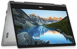Dell Inspiron 7573 2-in-1 Laptop, Intel 8th Gen Core i7-8550U, 16 GB RAM, 512GB Solid State Drive (SSD), Windows 10 Home (Renewed)