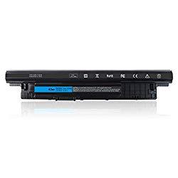 40WH XCMRD Battery for Dell Inspiron 15 3000 Series 15-3537 15-3542 15-3543 15-3541 15-3521 15-3531 i3531 i3542-6000bk 17 3721 3737 17R-5737 15R 5537 5521 14 3421 5421 P28F V8VNT – 12 Months Warranty