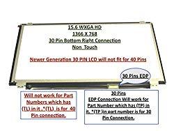 Generic 15.6″ 30PIN eDP Slim Laptop Screen Display NT156WHM-N42 (Or Compatible Model)