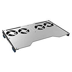 Giryriz Smart Laptop Cooler Cooling Pad for Alienware Area-51M, M17R1, M17R2, M15R1, M15R2