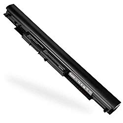 Laptop Battery for HP 240 G4, 245 G4, 250 G4, 255 G4, 256 G4, Compatible P/N: HS03 HS04 807956-001 807957-001 807612-421 HSTNN-LB6U HSTNN-LB6V N2L85AA 807611-421 807611-131 HS04041 (Normal battery)
