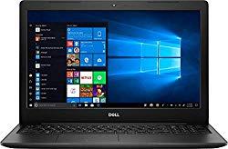New ! Dell Inspiron i3583 15.6″ HD Touch-Screen Laptop – Intel i5-8265U – 8GB DDR4-256GB SSD – Windows 10 – Wireless-AC – Bluetooth, SD Card Reader, HDMI & USB 3.1 -Waves MaxxAudio Pro- Black