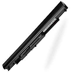 Notebook Battery HS04 HS03 for HP 240 245 246 250 256 G4, HP Notebook 14 15, HP 807956-001 807957-001 807612-421 HSTNN-LB6U HSTNN-LB6V N2L85AA 807611-421 807611-131 HS04041-CL (AC Doctor INC)