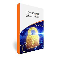 SonicWall NSA 4600 1YR Comp Gtwy Security Suite 01-SSC-4405