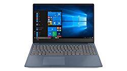 Lenovo ideapad 330s 15.6″ HD Premium Laptop, Intel Core i5-8250U, 20GB (4GB + 16GB Intel Optane), 1TB, HDMI, 802.11 AC, Windows 10 Home – Midnight Blue