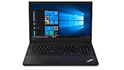 Lenovo ThinkPad E590 15.6″ FHD (1920×1080) IPS Anti-Glare Display – Intel Core i5-8265U Processor, 16GB RAM, 512GB PCIe-NVMe SSD, 1TB Hard Drive, Windows 10 Pro 64-bit