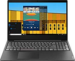 Newest Lenovo IdeaPad S145 15.6″ HD Business Laptop, AMD A6-9225 Dual-core Upto 3.0GHz, 8GB RAM, 1TB HDD, AMD Radeon R4 Graphics, HDMI, WiFi, Card Reader, Windows 10, Black