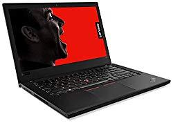 Oemgenuine Lenovo ThinkPad T480 Laptop Computer 14 Inch HD Display, Intel Quad Core i5-8250U, 16GB RAM, 500GB SSD, Fingerprint, W10P