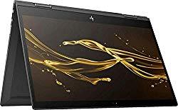 2019 HP Envy x360 15.6″ FHD Touchscreen 2-in-1 Laptop Computer, AMD Ryzen 5 2500U Quad-Core up to 3.6Ghz(Beat I7-7500U), 8GB DDR4, 256GB SSD, 802.11AC WiFi, Bluetooth 4.2, USB-C 3.1, HDMI, Windows 10