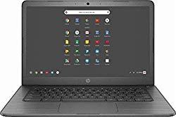 2019 Newest HP 14″ Lightweight Chromebook-AMD A4-Series Processor, 4GB LPDDR4 RAM, 32GB SSD, WiFi, Chrome OS