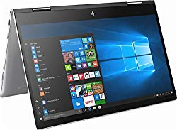 HP ENVY x360 2-in-1 Convertible Micro-Edge Flagship 15.6″ FHD Touchscreen Backlit Keyboard Laptop | Intel i5-8250U Quad-Core | 12G | 1T | FHD IR Camera | Bang & Olufsen | Windows 10 Home