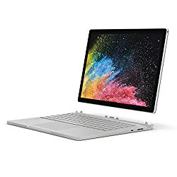Microsoft Surface Book 2 13.5″ (Intel Core i7, 8GB RAM, 256 GB)