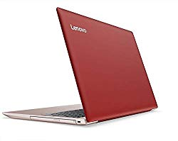 Lenovo Ideapad 330 15.6″ Anti Glared HD Premium Business Laptop (AMD A9-9425 up to 3.7 GHz, 8GB DDR4 Memory, 256GB SSD, AMD Radeon R5 Graphic, DVD-RW, HDMI, Windows 10 Home) – Red